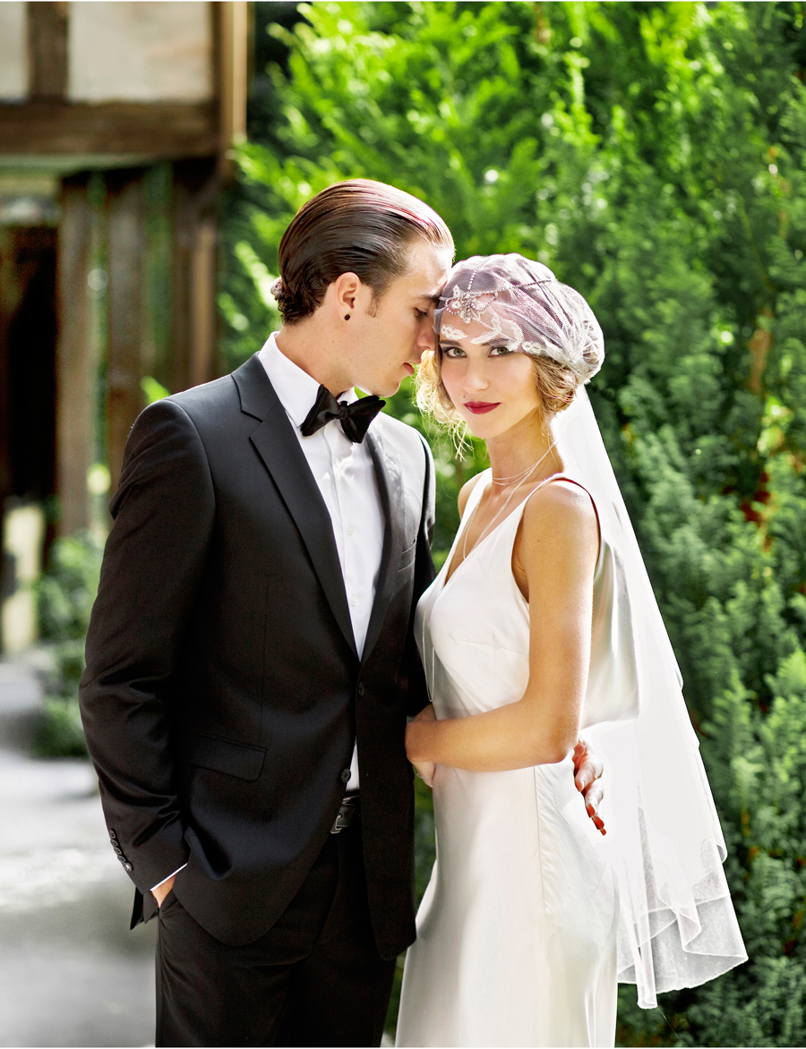 West Coast Weddings Magazine Vancouver Island English Garden