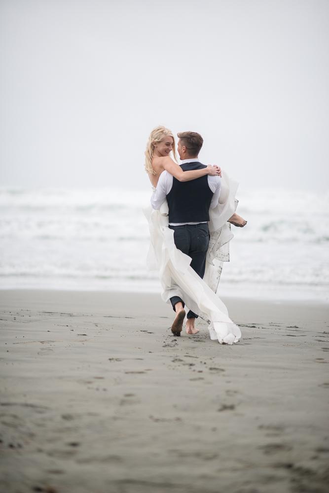 Wild Beauty with Pnina Tornai West Coast Weddings Magazine Vancouver Island