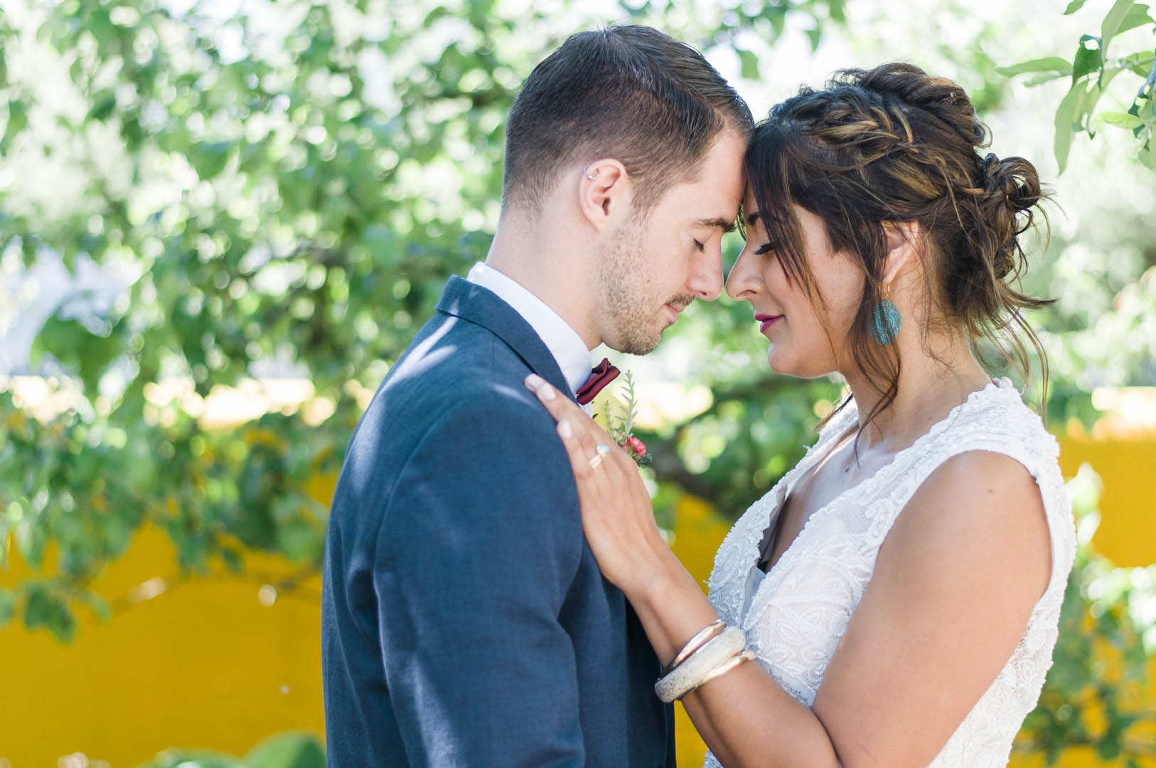 Fiesta Wedding by BC Wedding Magazine