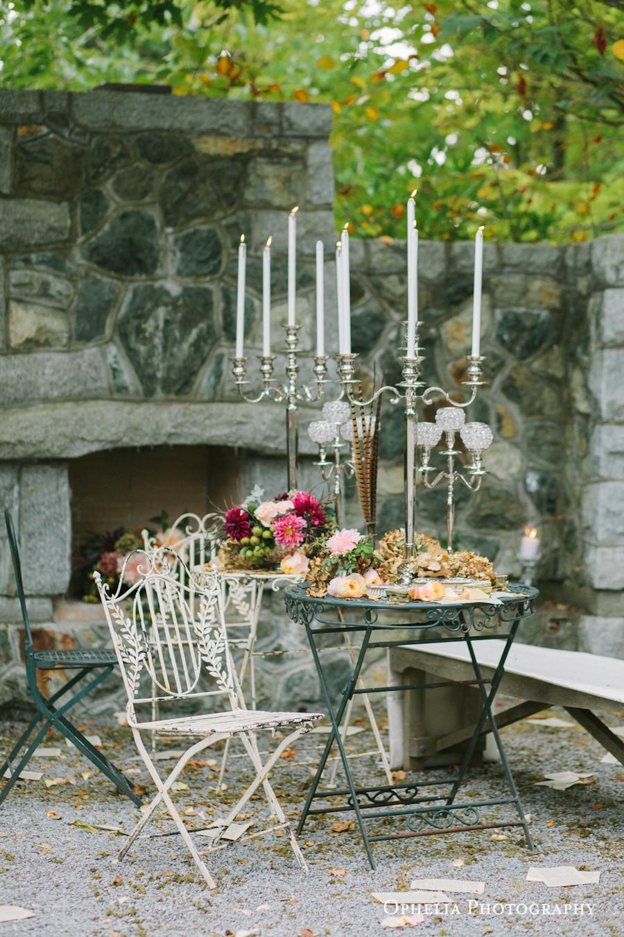 West Coast Weddings Magazine Vancouver Island Engish Garden