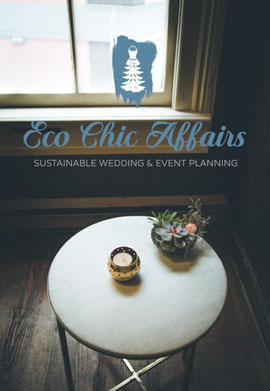 Eco Chic Affairs – Sidebar