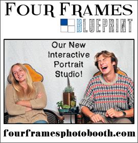 Four Frames Photo – Sidebar