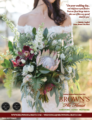 Brown's the Florist