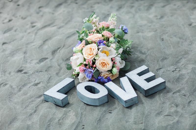 Nautical Love West Coast Weddings