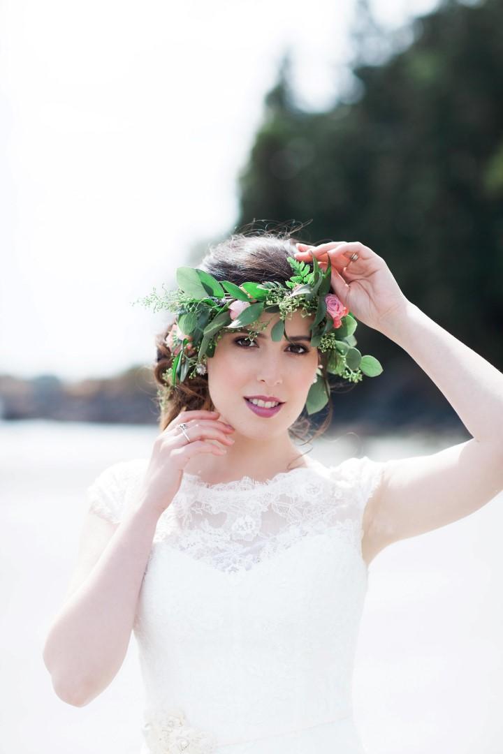 West Coast Weddings Vancouver Island