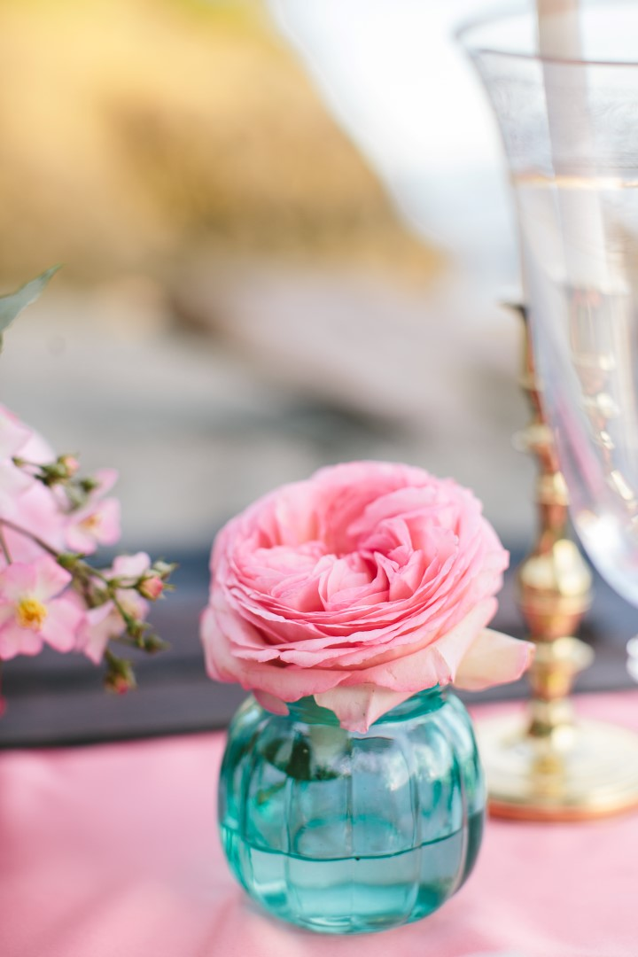 Mexican Inspired Table Decor Vancouver Island Wedding Magazine
