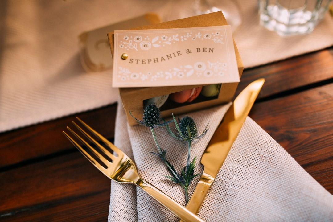 Giveaways Suns Golden Kiss West Coast Weddings Magazine
