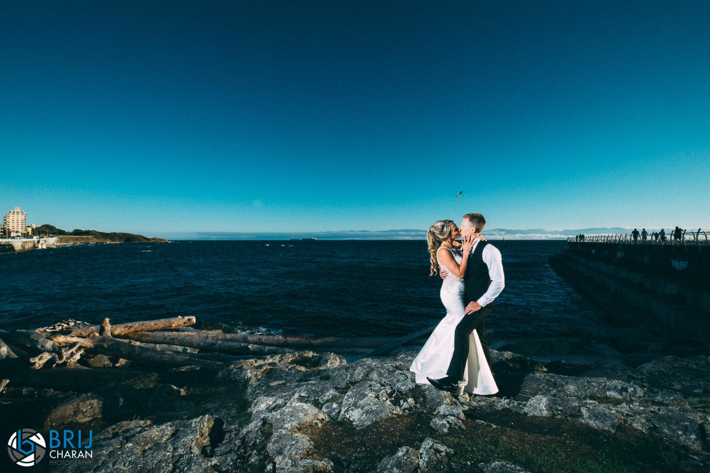 Styled Shoot West Coast Weddings Magazine