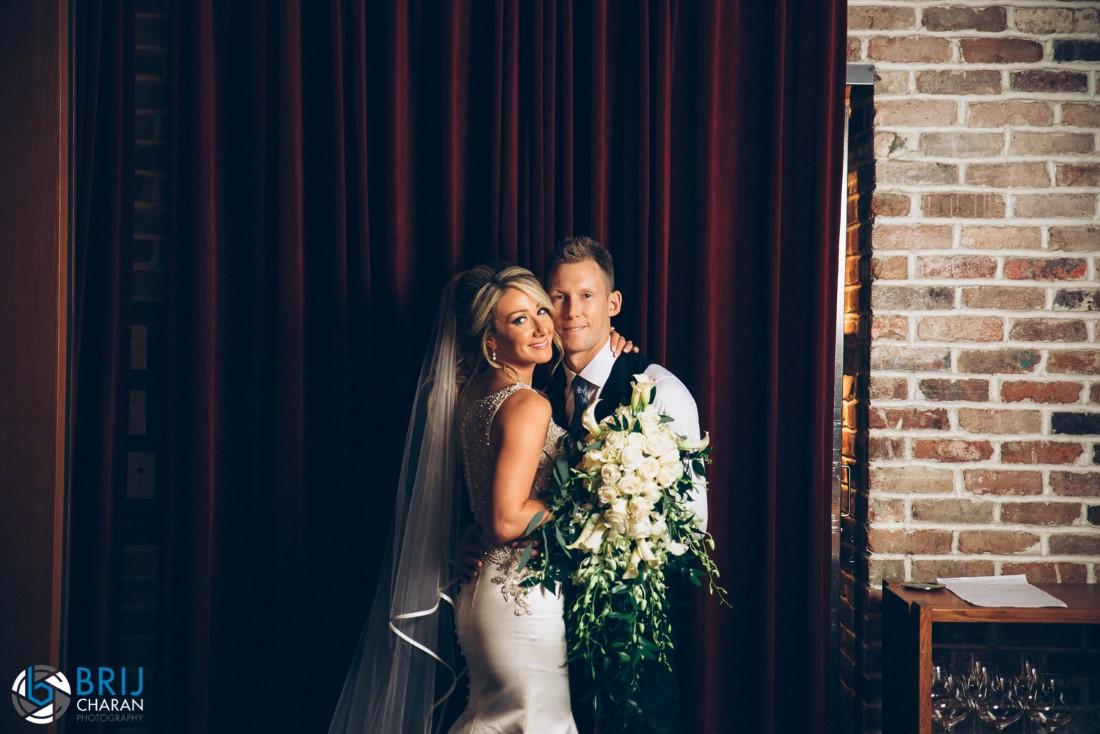 Vancouver Wedding Magazine Styled Shoot for Newlyweds