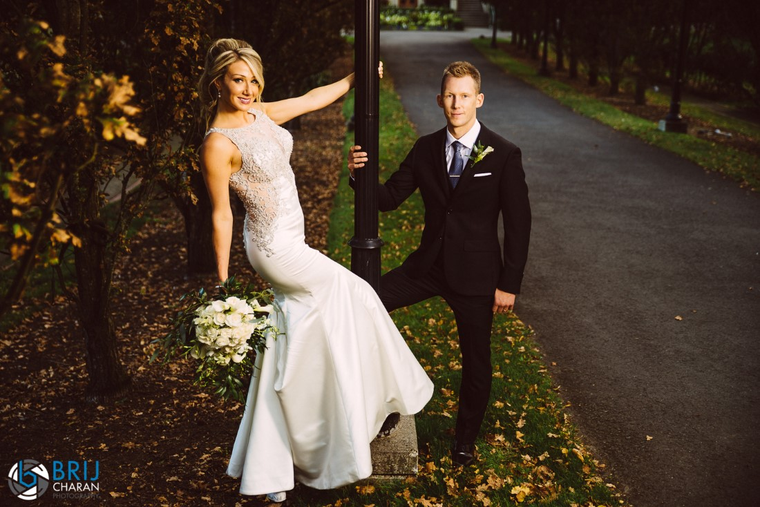 Styled Session for Newlyweds on Vancouver Island