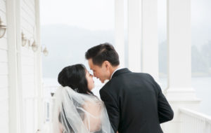Prestige Resort Wedding on Vancouver Island
