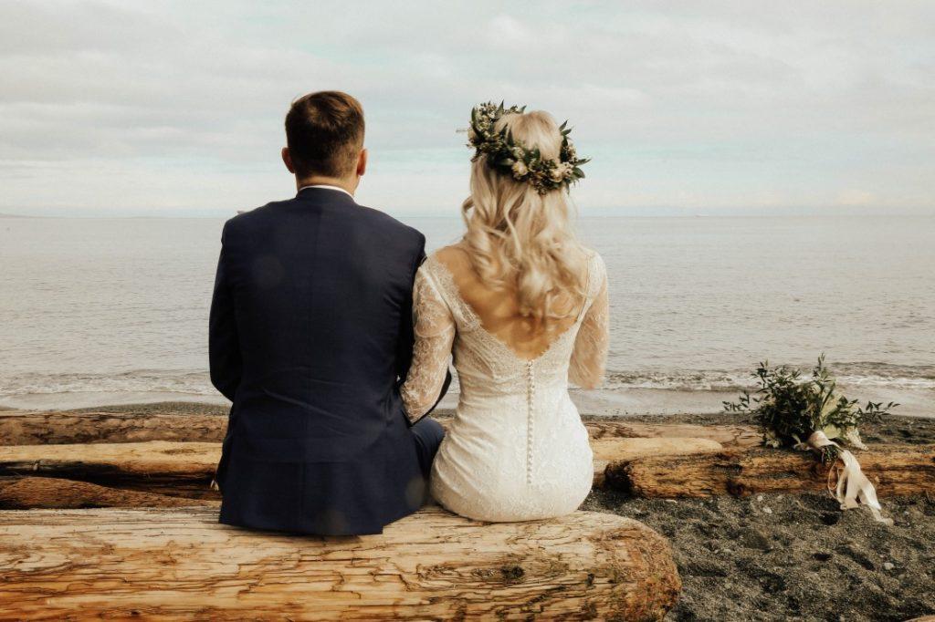 Dreamy Bohemian Romance West Coast Weddings Magazine Maggie Sottero