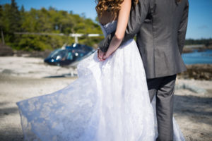 Mountain Top Elopement Vancouver Island West Coast Weddings BC Magazine