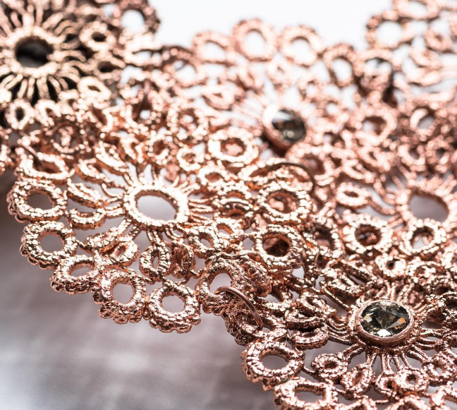 Lustre and Lace Jewellery West Coast Weddings Magazine Vancouver Island