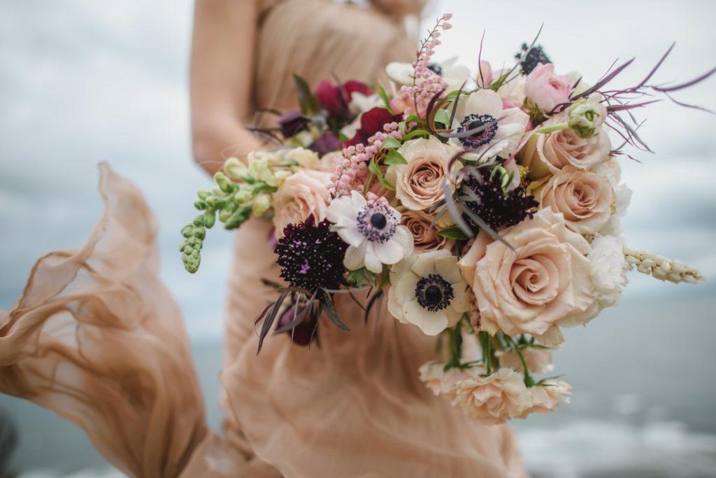 Bouquets West Coast Weddings Magazine Vancouver Island