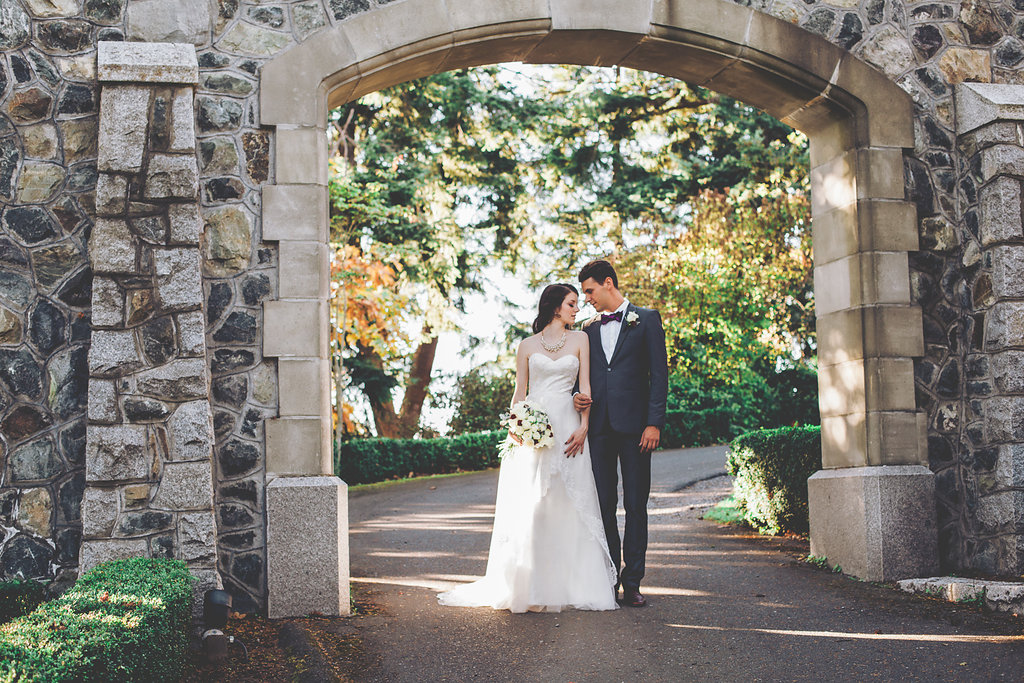 West Coast Weddings Magazine Vancouver Island