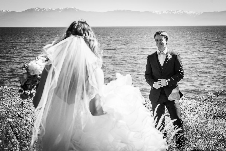 West Coast Weddings Magazine Delta Victoria