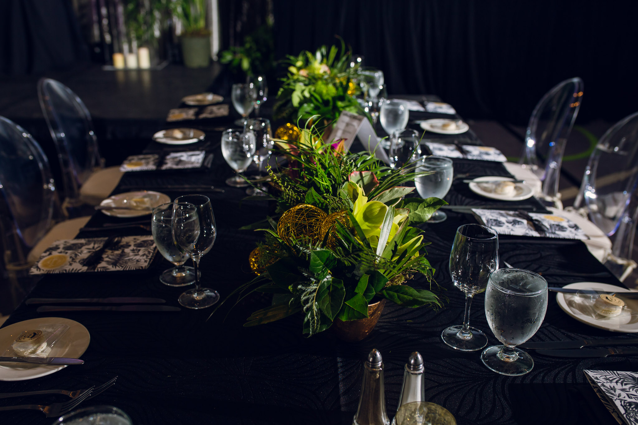 Boutique Hotels Vancouver Weddings
