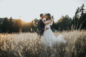 The Last of the September Sun West Coast Weddings Magazine Vancouver Island Modern Wedding