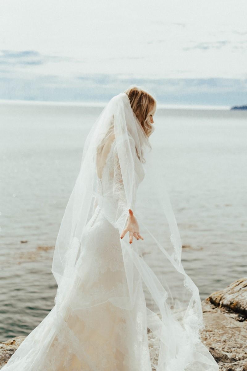 The Perfect After Wedding Session West Coast Wedding Magazine