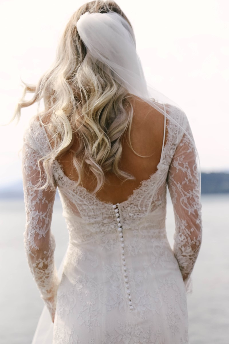 The Maggie Sottero Barefoot Bride Sessions West Coast Wedding Magazine Maggie Sotterro