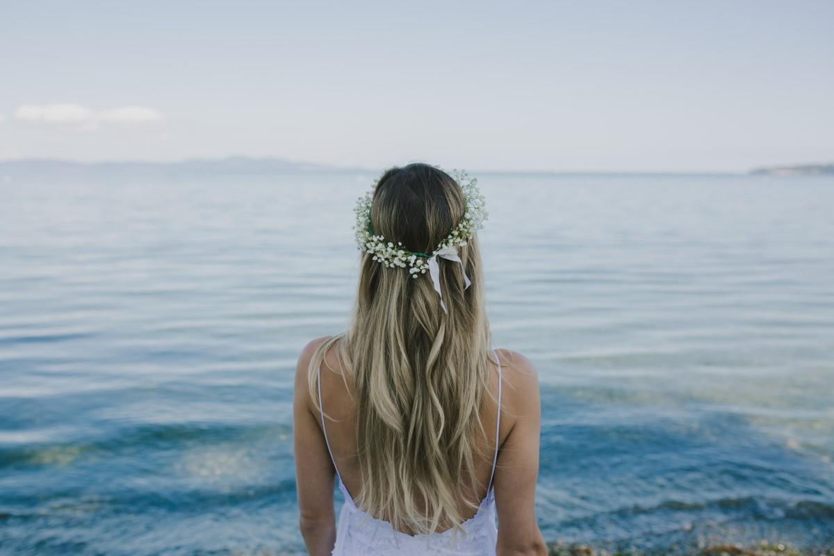 Anton & Montana's Beach Wedding on Vancouver Island West Coast Wedding Magazine