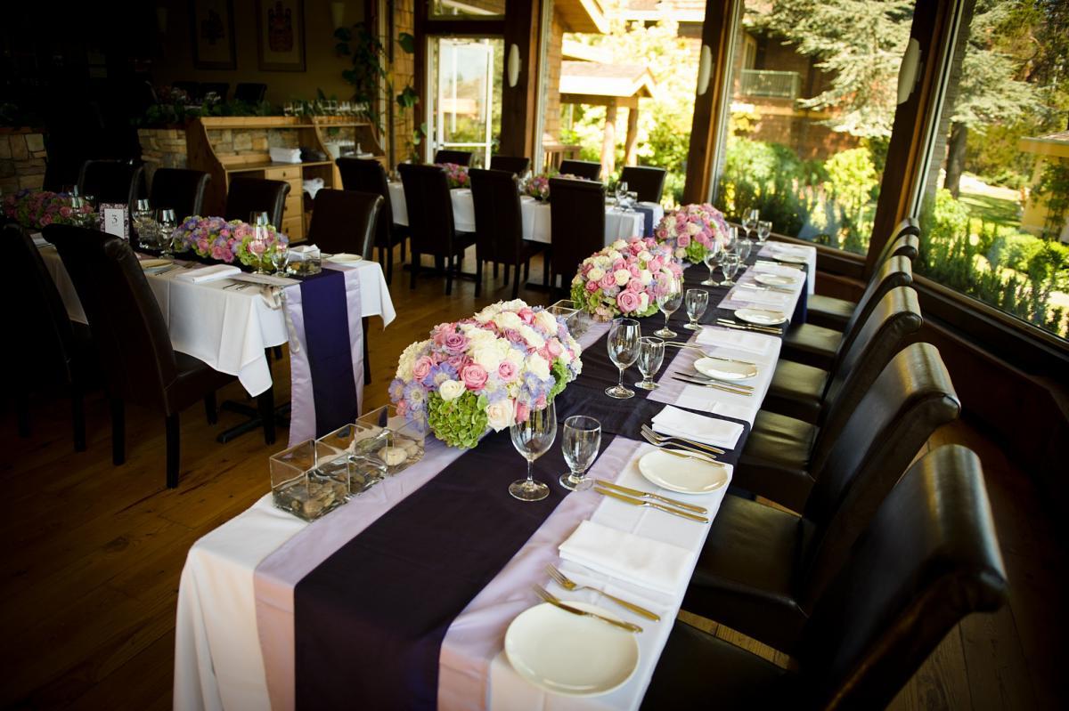 Galiano Oceanfront Inn and Spa West Coast Weddings Magazine Venue Showcase