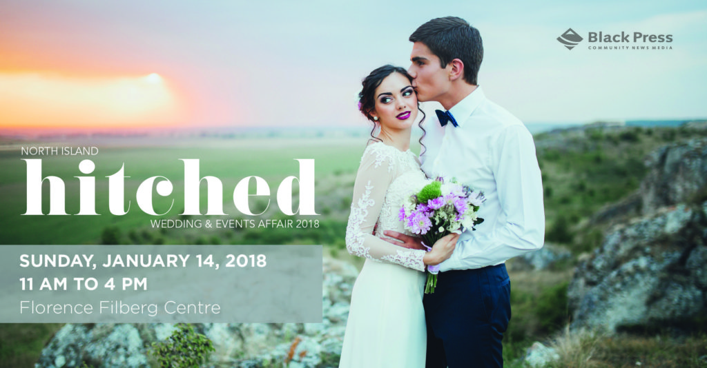 Hitched Wedding Show West Coast Weddings Magazine Vancouver Island