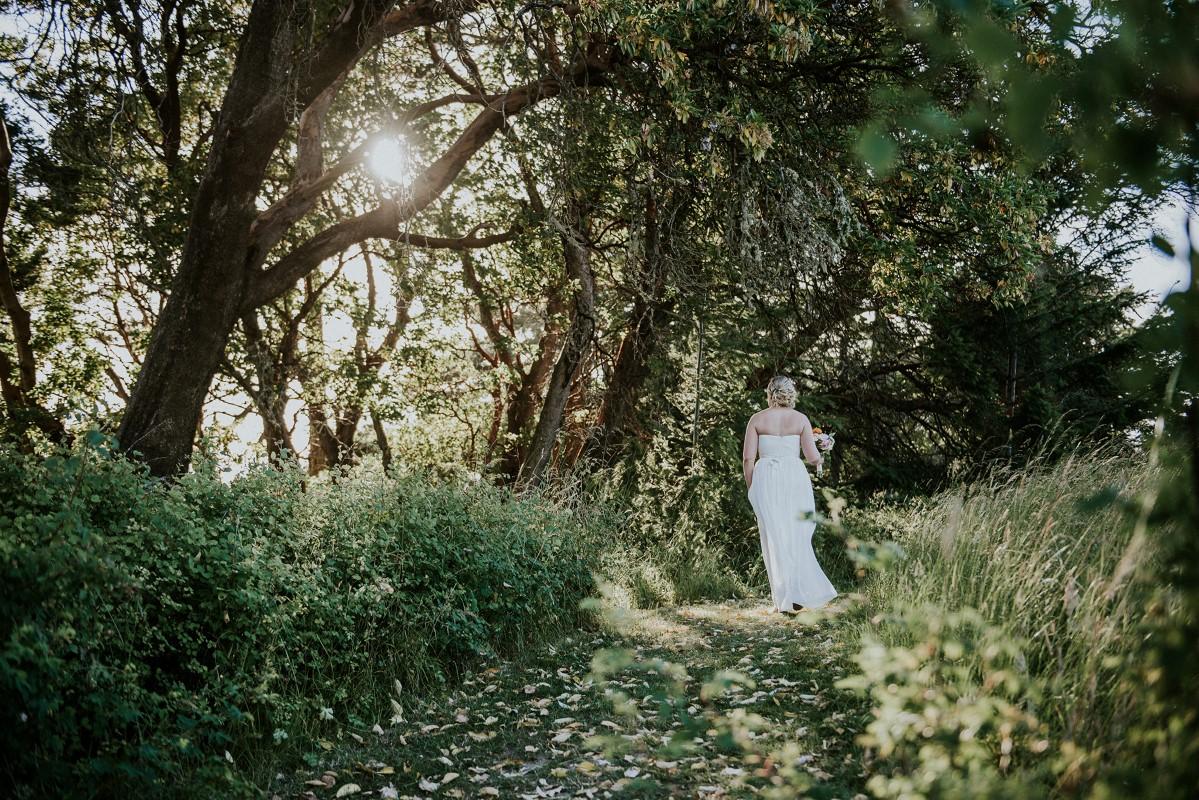 Seaside Elopement on Vancouver Island West Coast Weddings BC Wedding Magazine