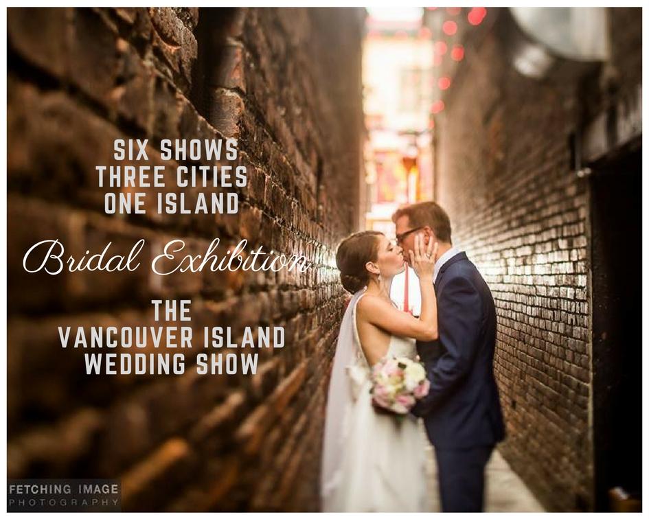 Bridal Exhibition - Vancouver Island Bridal Show