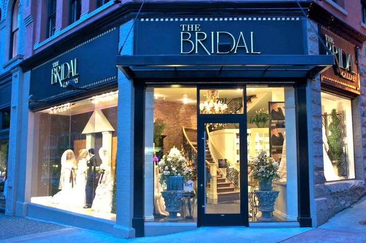 The Bridal Gallery New Westminster - West Coast Weddings