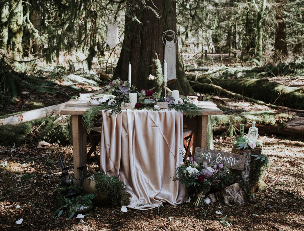 Sun Dappled Woodland Wedding | Elyse Anna Photography | Cheakamus Centre | Fierce Florist | Indochino | Pure Magnolia | Ruaw Jewellery | Coastal Fern Weddings | Halycon Events | Ashleigh B Calligraphy | Rope Knot Collective | Homemade by Harris | Coastal Cocktails | West Coast Weddings Magazine