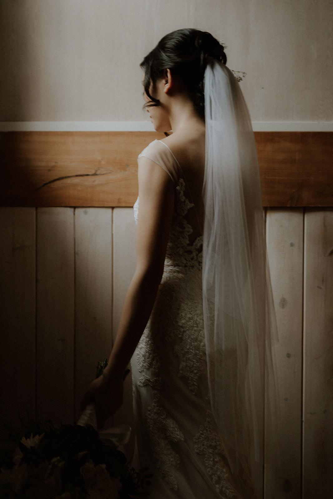 Elegant + Rustic Wedding on Anvil Island   Tomasz Wagner Photography   Bon Vivant Group   BC Wedding Magazine