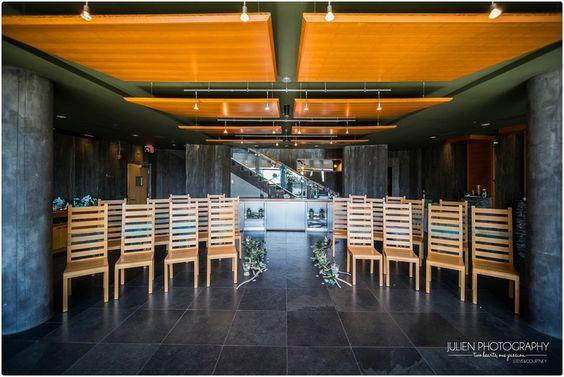 Elopement Vancouver Island Black Rock Oceanfront Resort by Julien Photography