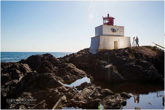 Amphitrite Lighthouse Black Rock Oceanfront Resort by Julien Photography
