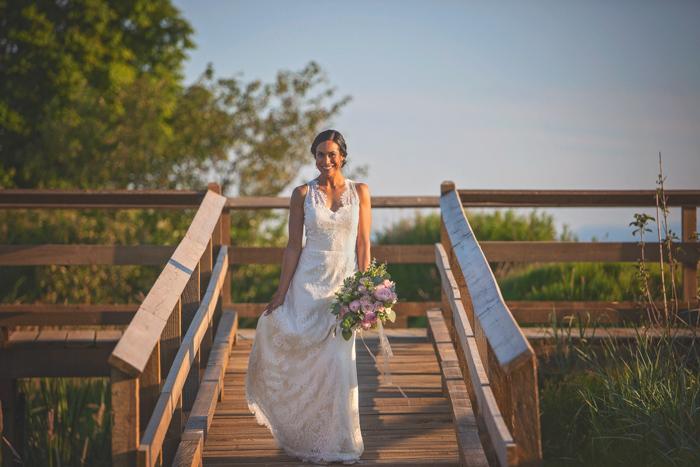 Summer Lace Pure Magnolia Gowns West Coast Weddings Magazine