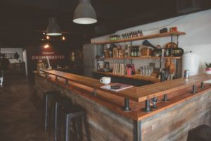 A Grooming Bromance Bar for Men by Three Sisters Photography | Victory Barber and Brand | West Coast Weddings Magazine