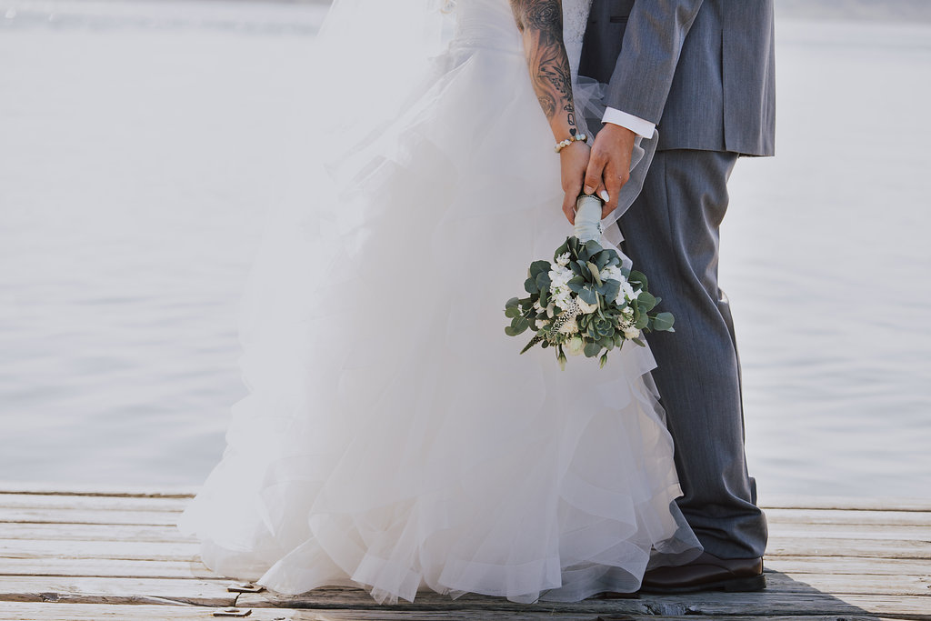 Painters Lodge Wedding Clint and Kenzie West Coast Weddings Magazine