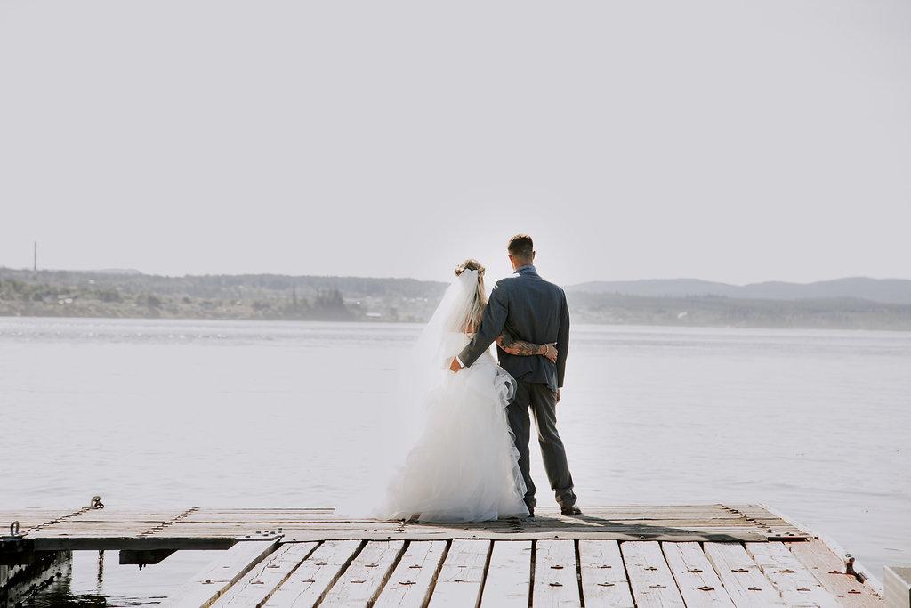 Painters Lodge Wedding Outer Island Photography Vancouver Island Wedding Magazine