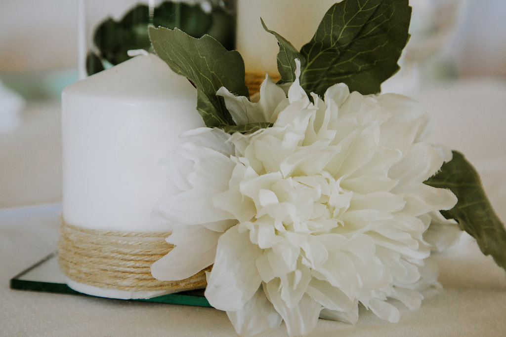 Painters Lodge Reception Decor Vancouver Island Wedding Magazine