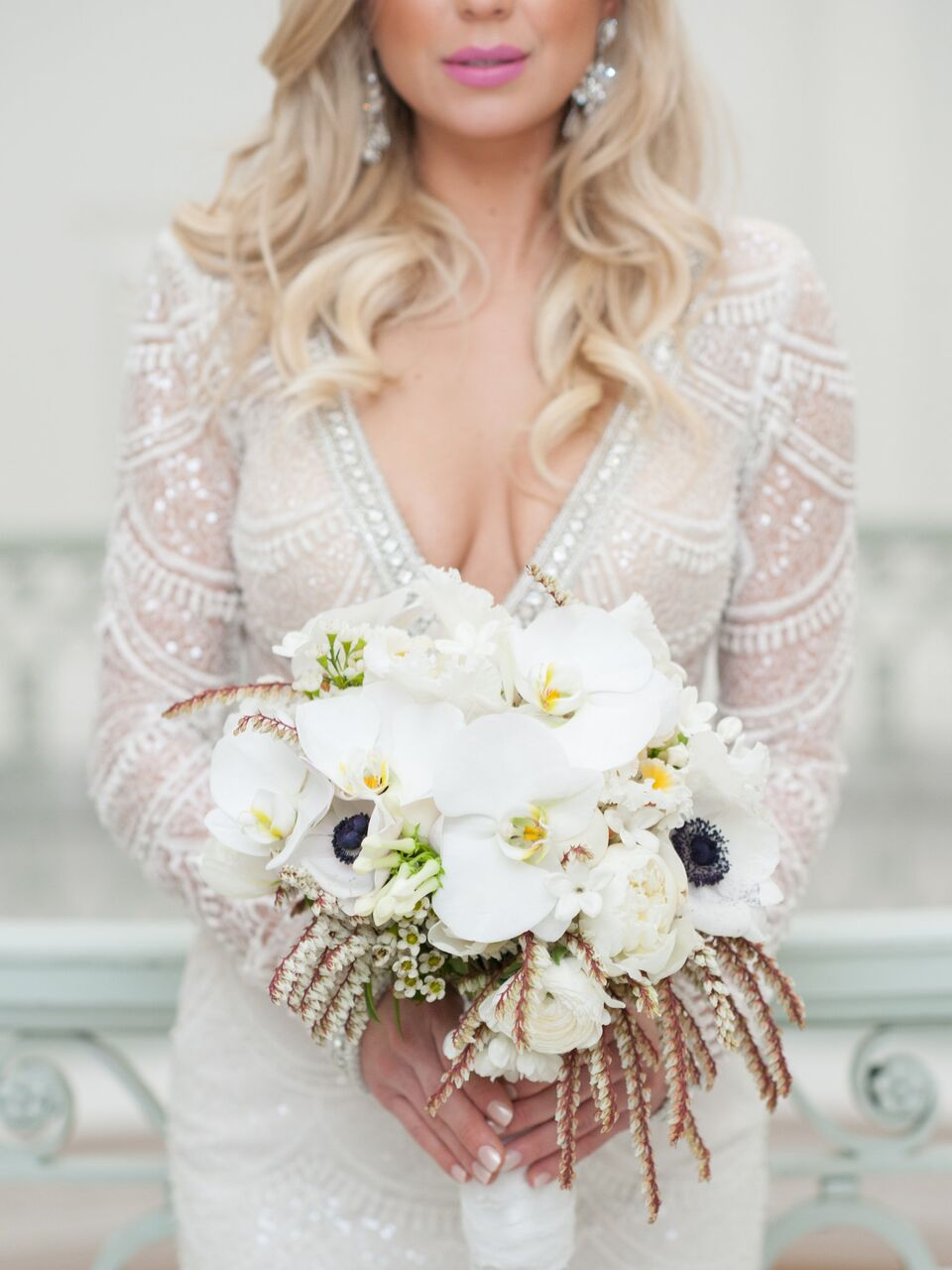Fleur Vancouver by Aly Armstrong Events with Bisou Bridal Fashion Show West Coast Weddings Magazine