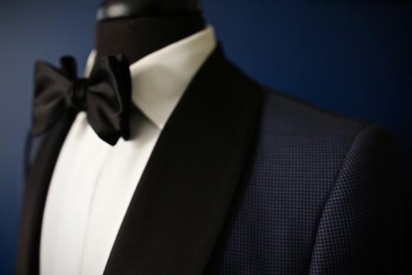 Fleur Wedding Show by Aly Armstrong featuring Jason Sarai Men's Penthouse West Coast Weddings Magazine