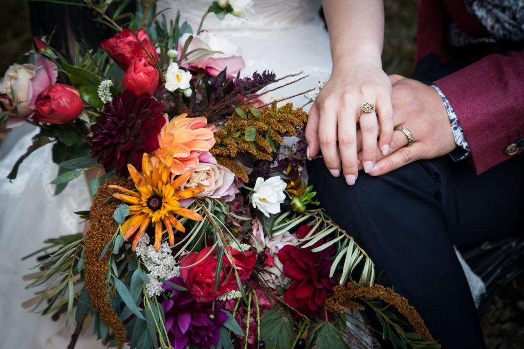 Spanish Style Emma Glover Wedding Ring RA Photography