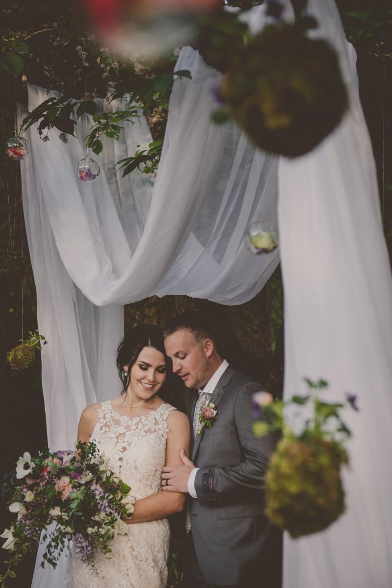 Local Love Couple West Coast Weddings