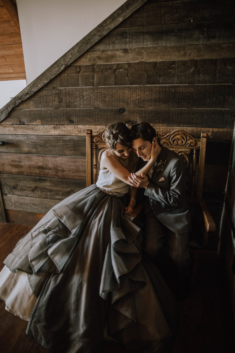 Sweet Memories Newlyweds by Secret Waters Photography