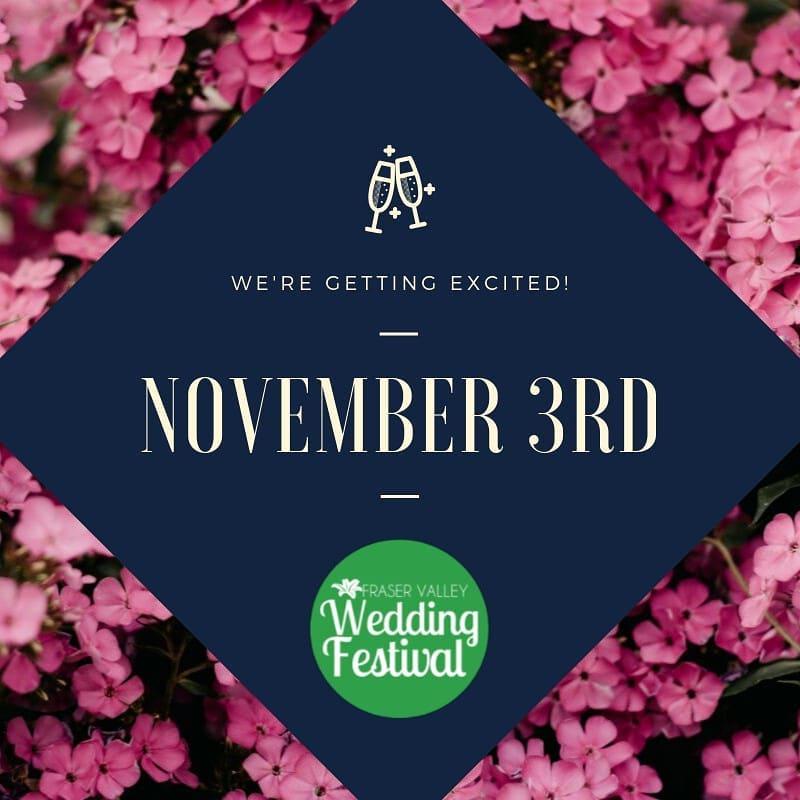 Fraser Valley Wedding Festival