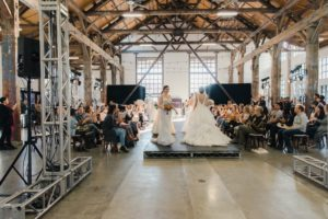 Eco Friendly Cascadia Wedding Show in Vancouver