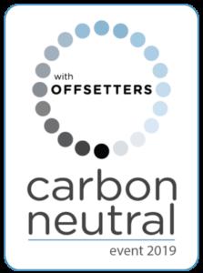 Eco Friendly Cascadia Wedding Show Carbon Neutral Footprint