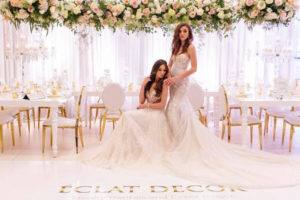 Bisou Bridal at Fleur Vancouver by Aly Armstrong