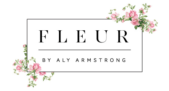 Fleur Vancouver by Aly Armstrong